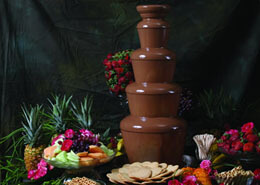 chocolatefountain1