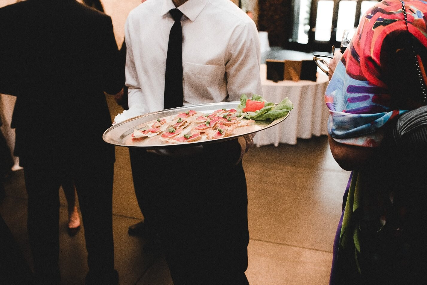 Deco Catering Funeral