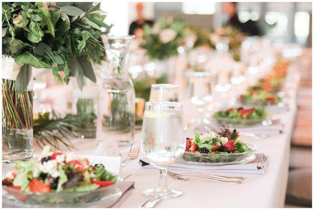 3 Questions To Ask Your Wedding Caterer