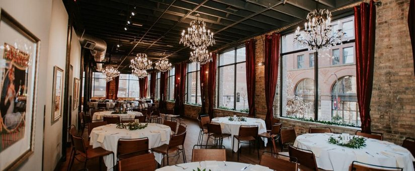 Our 5 Favorite Event Venues in Minneapolis