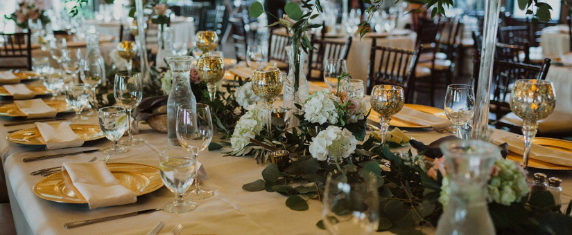 5 Flowers that Work Best for Events