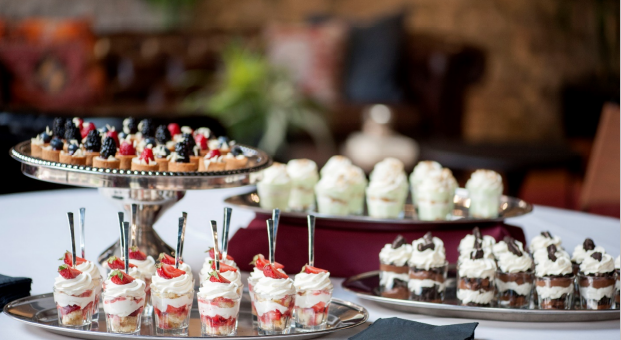 7 Desserts Perfect for Your Event
